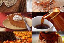 Autumn / Autumn might just be my favorite season!