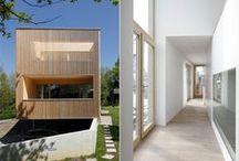 narrow house love / by frieda 's favorites