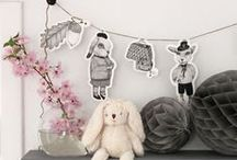 BABY / Nursery Inspiration + Baby Rooms + Baby gifts and all things BABY.