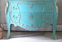 Painted Furniture / by LaBet Perry