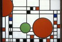 Frank Lloyd Wright / by Milenka P-Crnkovic