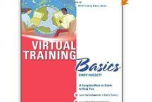 Virtual Training / by Sandy Henkensiefken