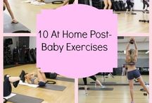 Fitness Inspiration / by Josie Wood
