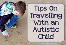 Traveling and Autism