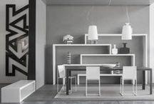 Show Room ZEUS Design Week 2014 Milano