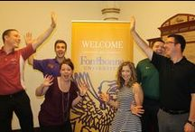 Events & Opportunities / by Fontbonne University