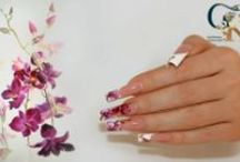 Nails by Kateryna Gonchar / Nails made by Kateryna Gonchar
