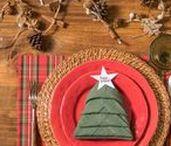 Natal em cada detalhe / Ideias, dicas e inspirações para ajudar na decoração para o Natal!