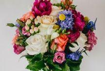 Flores | Flowers / Deixe as flores fazerem parte do seu dia e torna-lo ainda mais especial!