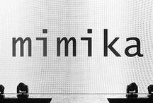 Gala Fashion Meeting 2015 - Mimika / Pokaz Mimika