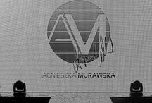 Gala Fashion Meeting 2015 - Agnieszka Murawska / Pokaz Agnieszki Murawskiej