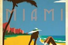 Miami Life ☀ / The small businesses we love to eat, drink, and shop at in Miami! Follow our adventure through the Magic City and join us by adding your pins too (message us for consideration).