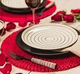 Dia dos Namorados   Copa&Cia /  Inspire-se para um momento especial no Dia dos Namorados. Confira algumas dicas, ideias e inspirações para comemorar este dia tão romântico especial.