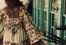 wardrobe / by Summer Hopper