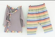 sewing for kids / by Jane Kohlenstein (Buzzmills)