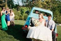 WEDDING: I N S P I R A T I O N
