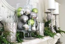 Christmas Ideas / by Shelly Stegall