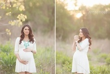Photography | Maternity Inspiration