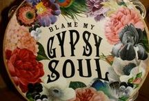 Favorite Gypsy Life Places & Spaces / by Krystal Manners
