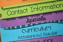 Teaching Ideas / by Ashley Brown