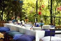 The SAVEUR Dinner Party  / by S P