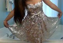 Dresses! :) / by Katie Kokett