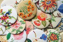Craft Party Projects