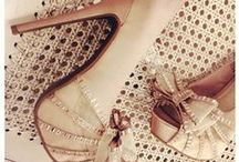 Shoes!!! / by Katie Kokett