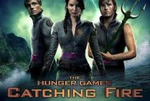 Hunger Games! <3 / by Katie Kokett