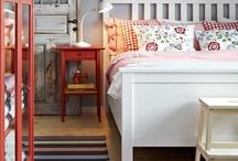 Dormitorios: El Lugar de tus Sueños  / ¡Dormitorios para despertar a lo grande!