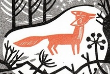 Into the Woods: The Fox