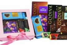 Gifts For Chocolate Lovers / A chocolate lover's guide to the sweetest and most decadent chocolate gifts and baskets