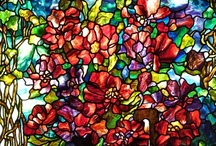 Art - Stained Glass