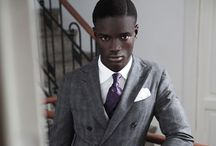 Mens Swagg / by Ceaser C