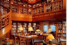 Libraries, Private