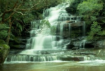 Waterfalls / by William Gibson