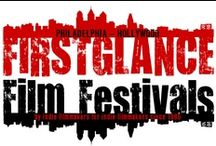 Indie Films / Featuring real indie film from FirstGlance Film Festivals. Posters, production stills and trailers. / by FirstGlance Films