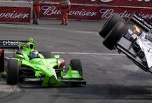 Racing: Danica