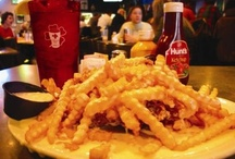 Eat & Drink Hot Spots in Springfield, IL / by Visit Springfield