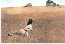 Art - Wyeth, Andrew