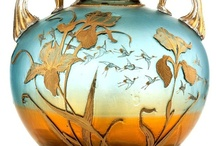 Art - Pottery and glass