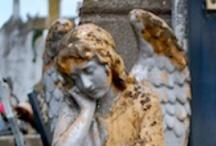 Art - Cemeteries