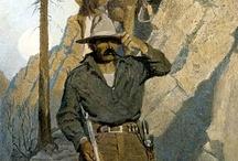 Art - Wyeth, N.C.