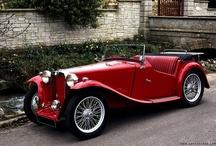 Special automobiles