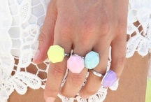 Accessorize / Cute accessories / by Crystal Paynter