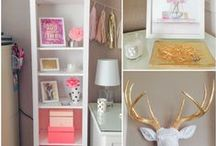 Office Decor / Decor For Your Workspace, Whether It Be At Home Or Somewhere  Else