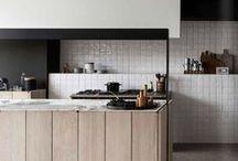 cook / modern / functional kitchen designs + decor