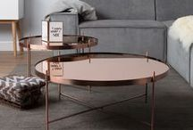 tables / accent + side tables / console tables / dining tables / conference tables