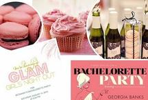 Themed Bachelorette Parties