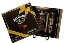 Gifts For Men / Gift baskets and ideas for men's gifts.